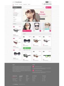 Купить интернет магазин очки cms