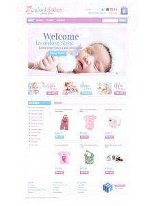 Интернет магазины товары для детей